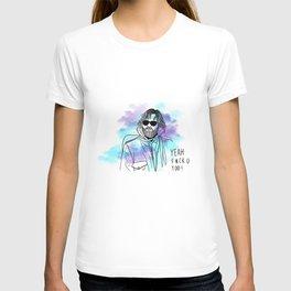 Artic Fear  T-shirt