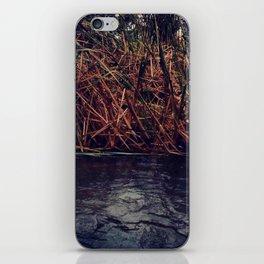 deepwater iPhone Skin