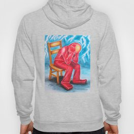 The Storm Hoody