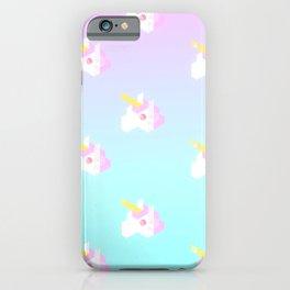 unicornz iPhone Case