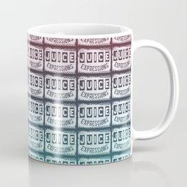 JUICEEPRESSIONS LOGO 2 Coffee Mug