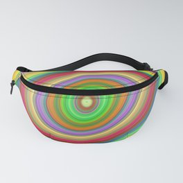 Happy brightness Fanny Pack