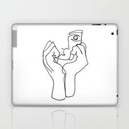 JOANNE Laptop & iPad Skin