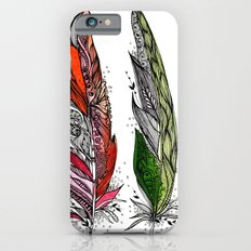 Beauty and Grace iPhone 6s Slim Case