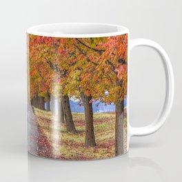 Greenbluff Autumn Coffee Mug