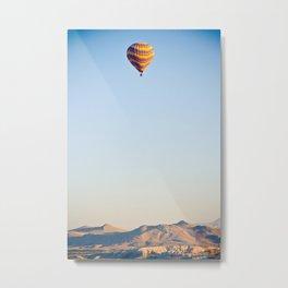 Cappadocia 2 Metal Print