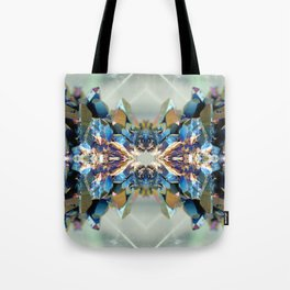 Mineral Composition 16 Tote Bag