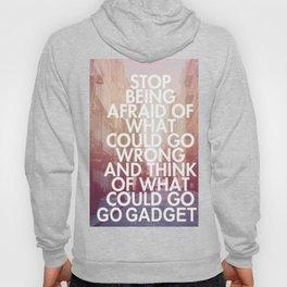 Go Go Gadget! Hoody