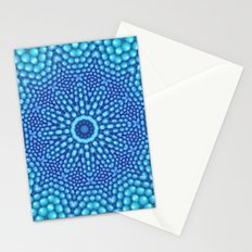 Blue Zen Stationery Cards