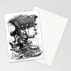 CRUISIN' Stationery Cards