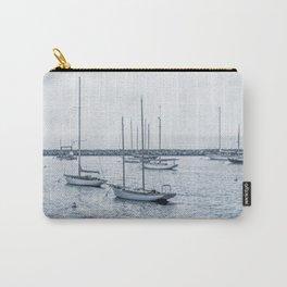Sailboats, Martha's Vineyard Carry-All Pouch