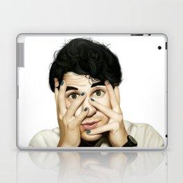 Darren Criss Laptop & iPad Skin