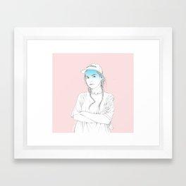 lauraud Framed Art Print