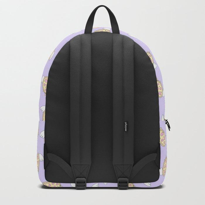 I love pizza Backpack
