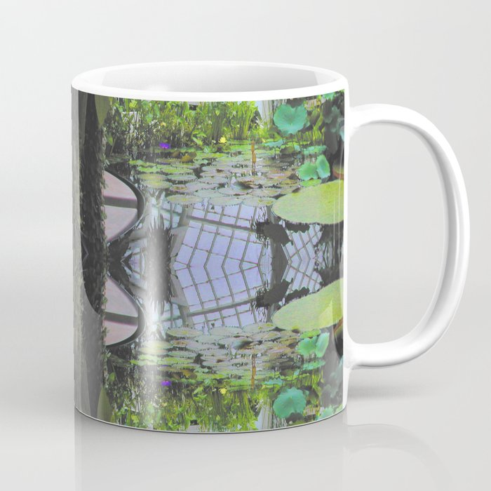 Greenhouse Coffee Mug