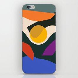 Jazz Fest iPhone Skin