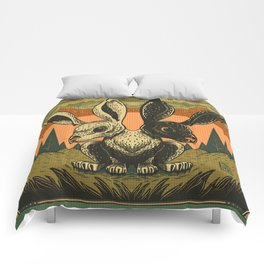 The Twins Comforters