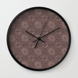 Pattern Factory, Vintage 1A Wall Clock