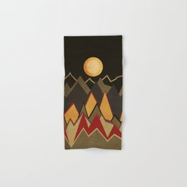 Textures/Abstract 115 Hand & Bath Towel