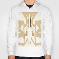 trumpet Hoodies featuring Trumpet by Warfield