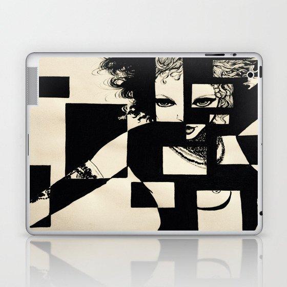 Foreshadow (2) Laptop & iPad Skin