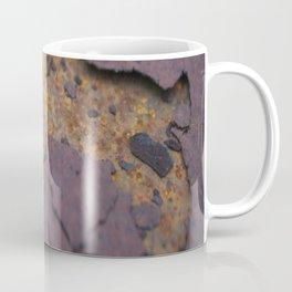 Rust on Rust rustic decor Coffee Mug
