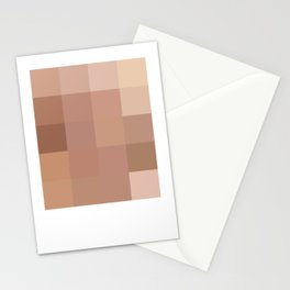 Explicit Censorship Stationery Cards