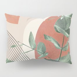 Nature Geometry IV Pillow Sham