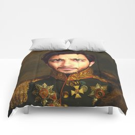 His Infernal Majesty Comforters