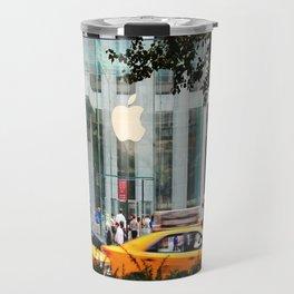 The cube. Travel Mug