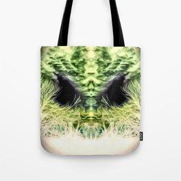 ALIEN 1 - WHISPY Tote Bag