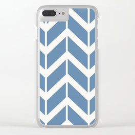 Dining in the Caymans Clear iPhone Case