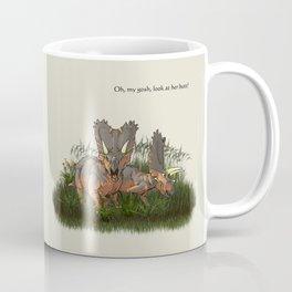 O.M.G. Coffee Mug