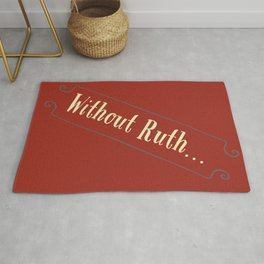 Counter Counter Culture - Ruthless Rug