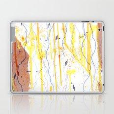 Mood Study (II) - Sunday Morning Laptop & iPad Skin