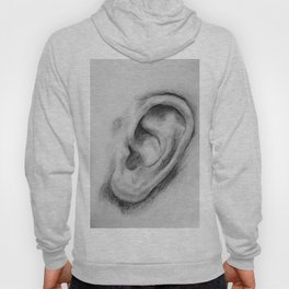 Sound mouth Hoody