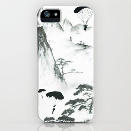 Doolittle Raid iPhone Case