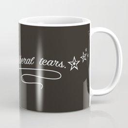 Fuelled by Liberal Tears Coffee Mug