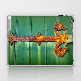 Church Hinge Laptop & iPad Skin