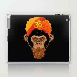 Stoned Monkey Laptop & iPad Skin