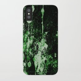 A Hint Of Jealousy iPhone Case