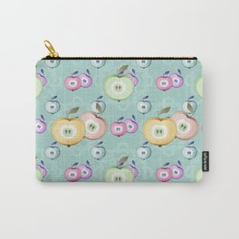 Wild apples . Carry-All Pouch