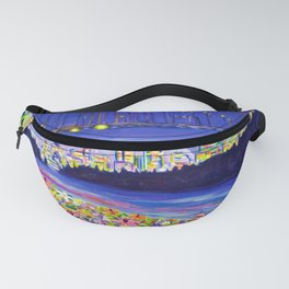 Urban Nature Fanny Pack