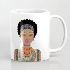 African Queen II Mug