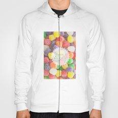 I Want Candy: Gumdrops Hoody
