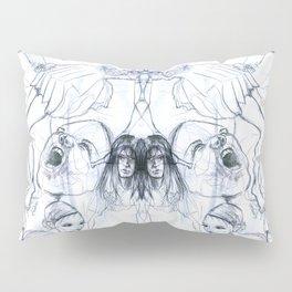 Girls Pillow Sham