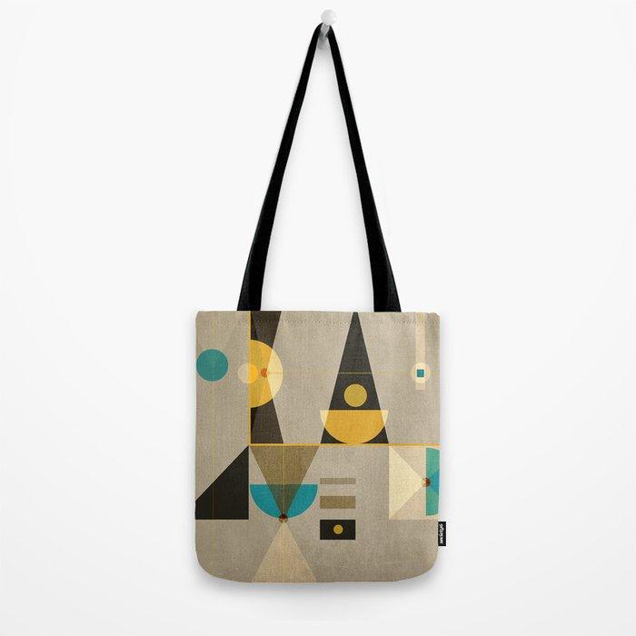 Geometric/Abstract 19 Tote Bag