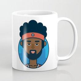 baller dribble Coffee Mug
