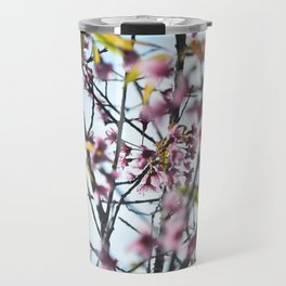 Eternal Spring Travel Mug