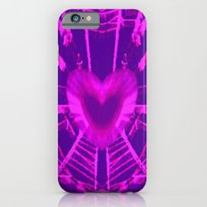 WEB OF LOVE iPhone 6s Slim Case
